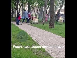 🔥🥩Жители района уже начали подготовку к майским праздникам.🔥🥩Выходные на майские праздники в 2021 году в России продлятся с 1