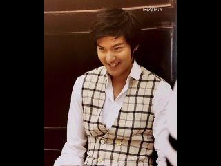 Korea Entertainment Magazine ASTATV2010 - cr. megumin