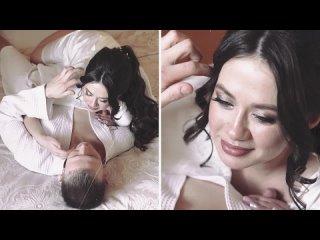 Аркадий и Евгения - Свадебный клип