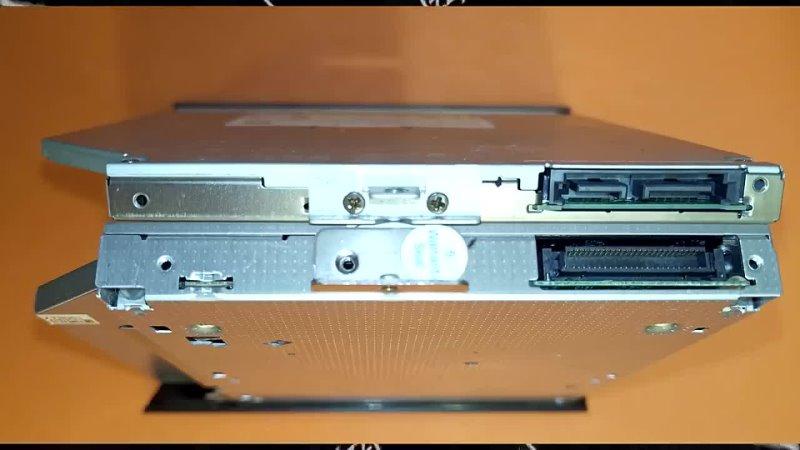 Izzy Laif 💾 Великая миграция SSD