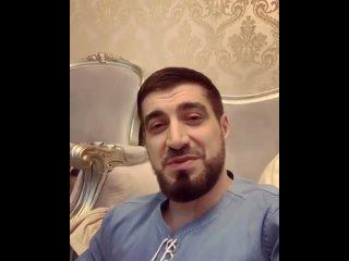Ринат Каримов Рамадан Мубарак