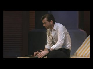 Much Ado about Nothing,2011 (Catherine Tate and David Tennant)