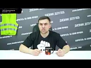 Николай Бондаренко ПЕРЕДУМАЛ идти на выборы؟ Опровержение слухов