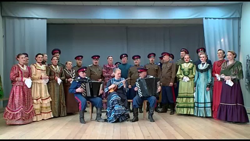 Специальный праздничный выпуск программы Завалинка 9 мая в 17.45 на канале Волгоград 24
