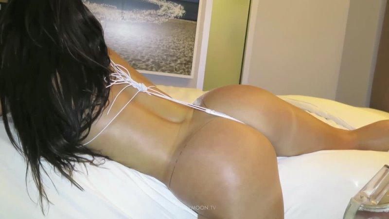 @THEBUNNYGREY VIDEO 9 Angrymoon Solo Erotic Poising Lingerie sex oral blowjob bukkake XXX adult incest