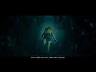 [Дмитрий Бэйл] Прохождение Man of Medan — Часть 3: ОПАСНОЕ ПОГРУЖЕНИЕ В ОКЕАН!