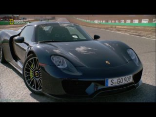 «Самые лучшие суперкары (06). Porsche Taycan» (Познавательный, техника, авто, 2019)