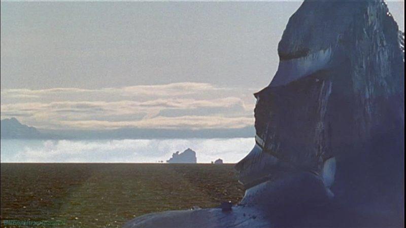 BBC Айсберг который потопил Титаник Документальный история исследования 2006