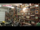 Музей раритетов Владимира Каца