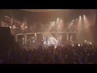 NANA MIZUKI LIVE CASTLE×JOURNEY -IN_SENDAI-