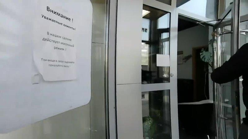 Житуха ТВ Осадили борзого директора Робокоп не помог