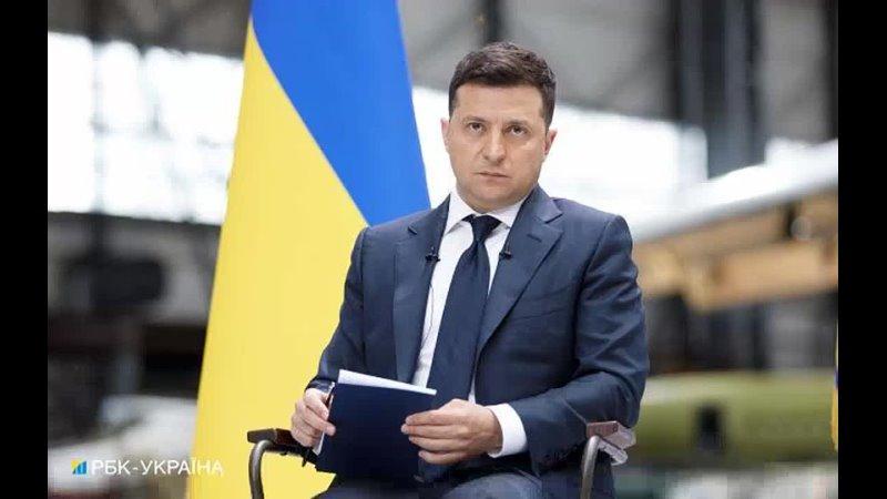 Президент поручил Кабмину подать в Раду законы о переходном правосудии на Донбассе