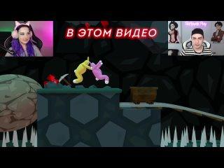 [Tilka Play] ПЕЩЕРНЫЙ ПАРКУР КРОЛИКОВ ► ТИЛЬКА - ЖЁЛТАЯ ► Super Bunny Man