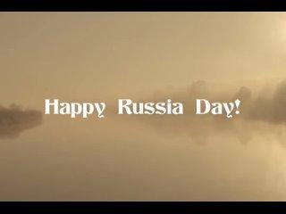 Россия - это... -- What is Russia
