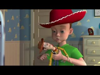 Toy Story - You've Got A Friend In Me (Russian Intro) я твой хороший друг