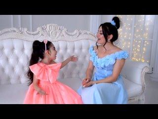 Лилит Акобян и Армина Оганисян - Ты моя (Армения 2021) на русском