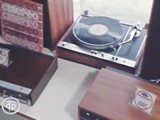 """В результате соцсоревнования - """"Товары со знаком качества"""". (1977г.)"""
