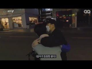 GQ KOREA отрывок