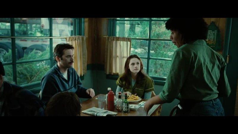 Twilight Saga – Biss zum Morgengrauen_2008