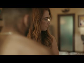 Siri Dahl Lena Paul (Third Wheel) [2021, Interracial, Feature, Couples, Big Tits, 1080p ]