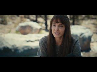 Видео со съемок «Те, кто желают мне смерти»