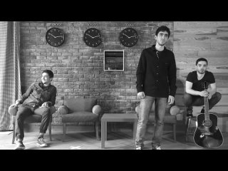 [Stand-Up Club #1] вечервечер S01E01 (Таир Мамедов)