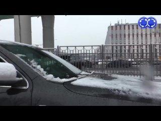 ♐Вектор Движения №260 Проклятие шоссе Энтузиастов ч.2♐
