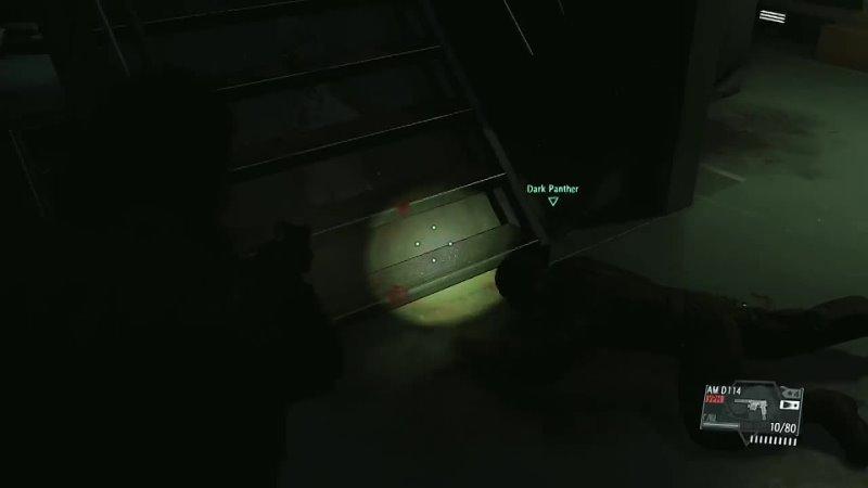 [Ретро Канал CHIPaeva] Metal Gear Solid V The Phantom Pain Прохождение - Part 13 True FinaL (PS4 Rus)