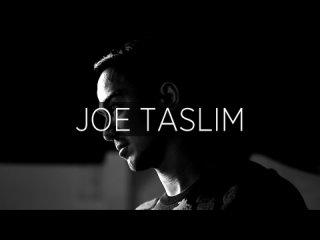 JOE TASLIM / DA MAN Magazine