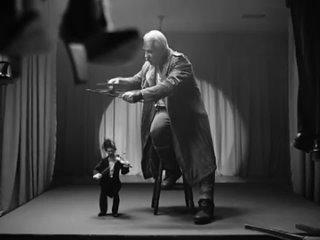 Till Lindemann & David Garrett - Alle Tage ist kein Sonntag ( Official Video )