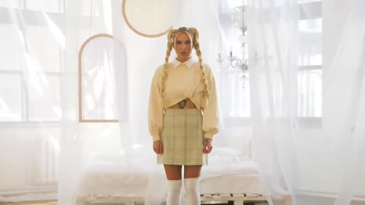 Mary Gu - Косички (official mood video) [tWRZSD8i8Vk]