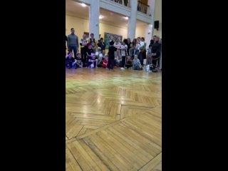 """Центр танца """"ИМПУЛЬС"""", Пермь — Live"""