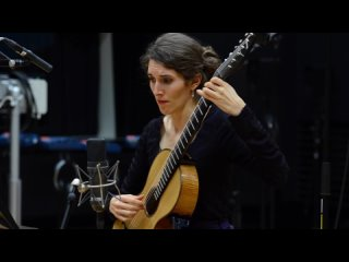 Silvius Weiss - Prelude in A-Dur SW12  Marisa Minder