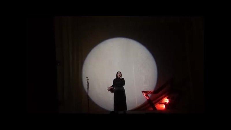Беспалова Ольга песня Безымянным солдатам