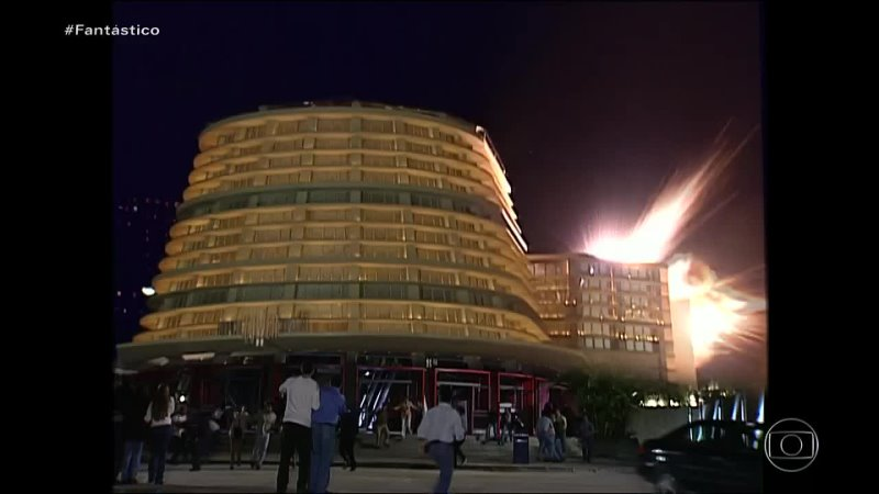 Fantástico Torre de Babel