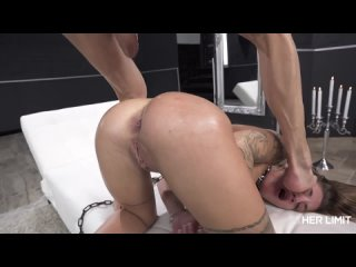 Silvia Dellai - Anal Interview [porno домашнее anal инцест русское homemade brazzers hardcore