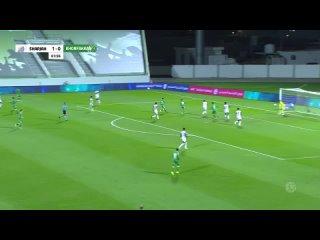 Чемпионат ОАЭ 2020-21 Обзор 8-го тура