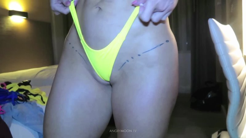 @THEBUNNYGREY VIDEO 20 Angrymoon Solo Erotic Poising Lingerie sex oral blowjob bukkake XXX adult incest