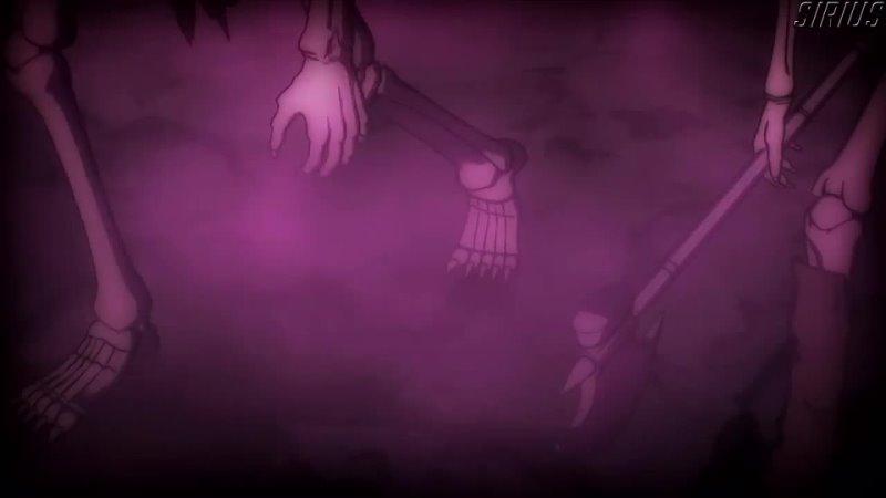 SIRIUS Overlord 14 том Глава 2 Начало погибели часть 2