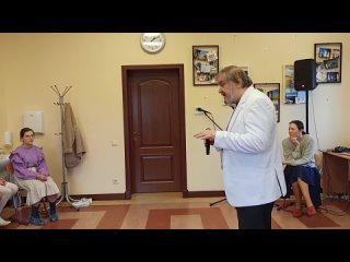Мастер-класс Евгения Бедненко. Как у нас поют песни.mp4