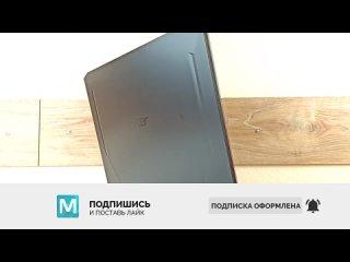 [My Gadget] Игровой ноутбук Acer Nitro 5 обзор |  Acer Nitro 5 тест в играх