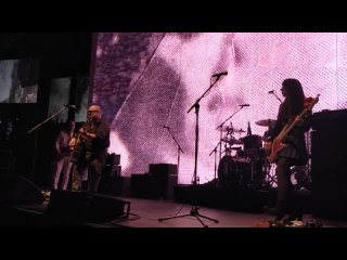 Pixies - Oh My Golly, live Roundhouse 2nd November 2018