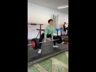 Видео от Powerlift Сибирь