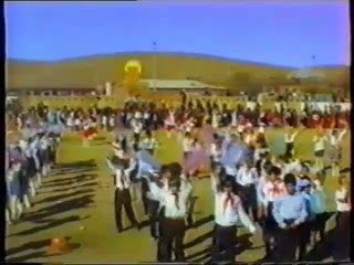 Кушка 1990 г. на 100 летие города. Последний советский парад. Последние мгновения жизни нашей Великой Родины ..5 часть,