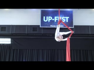 Костенко Дарья UP-FEST
