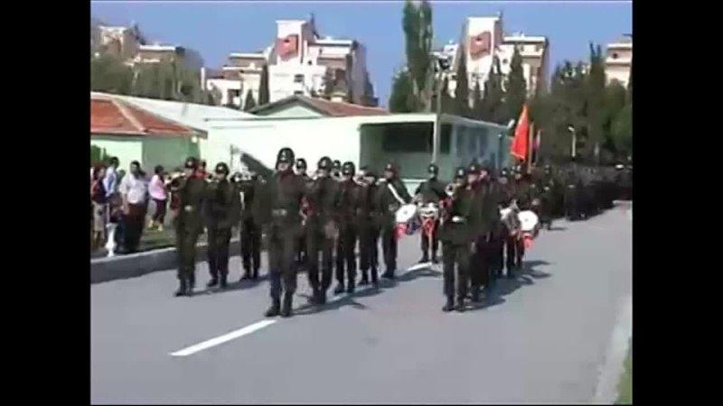 🥁 Bando Takımı Disiplinli Hareket Etmek Majör Komutları Okul Bandosuna Örnek Video Bando Kurmak