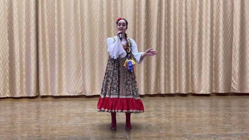 Виктория Сагалова - Я лечу над Россией
