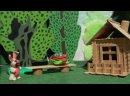Анимационный фильм Колобок на новый лад Я-режиссер, Сосновка