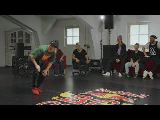 B-Boy Menno vs. B-Boy Alkolil | BREAK THE GAME | Season 6