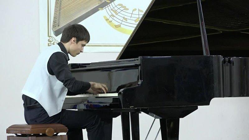 XIII Молодежный фестиваль «Слобода музыкальная»